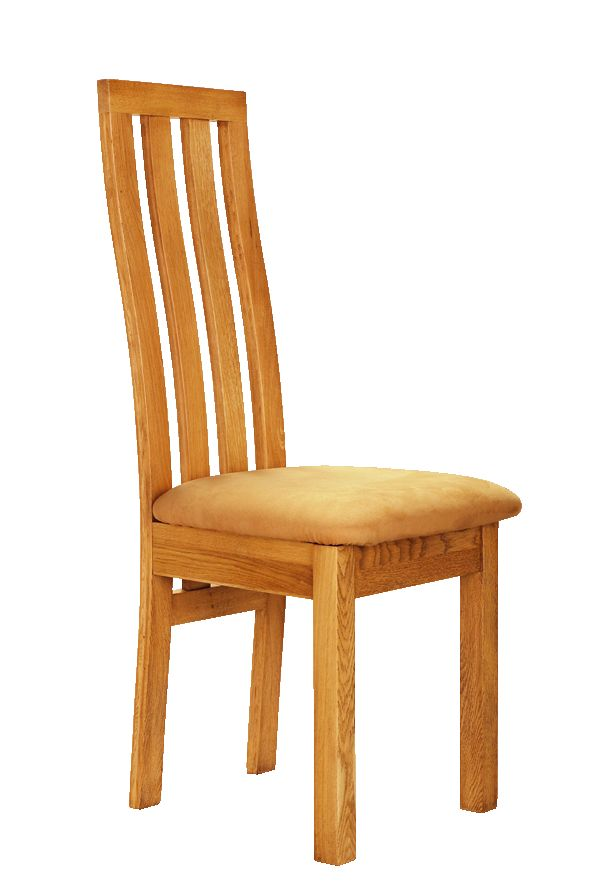 Solid Oak Salisbury Chair